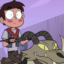 S4E22 Marco Diaz blushes after passing gas.png