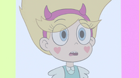 S4E33 Star Butterfly in stunned silence