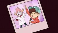 S2E19 Photo of Tom and Marco in Love Sentence merch