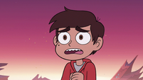 S3E22 Marco Diaz 'Star needs to figure out'