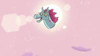 S3E35 Pony Head 'I deserve Pony Head!'