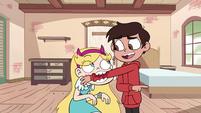S4E25 Marco 'I should probably get going'