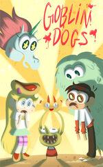 Goblin Dogs poster