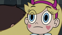 S3E20 Star Butterfly watching the swarm of pigeons