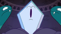 S4E4 Rhombulus 'she's the one who started it!'