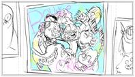 The Bounce Lounge Concept Art - Bounce Crew 2 (version 2)