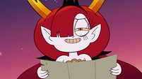 S3E22 Hekapoo 'closing up these portals for good'