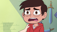 S3E23 Marco 'so far out that we can't find you'
