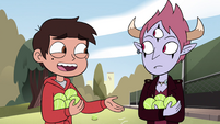 S4E30 Marco Diaz 'Curse has been lifted'