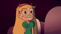 S2E14 Star Butterfly 'don't you start too, Marco'