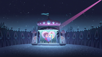 S2E40 Star's crush on Marco is revealed to all of Mewni