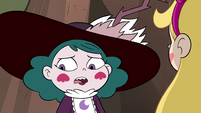 S4E33 Eclipsa Butterfly 'that must be Mina'