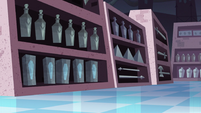 Quest Buy background - Store interior 11