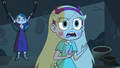S3E11 Star Butterfly 'listen to me for one second'