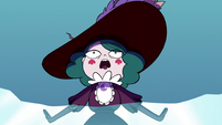 S3E2 Eclipsa gasping for air