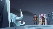 S4E5 Star, Marco, and Brunzetta return to Neverzone