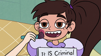S2E36 Marco 'a thing or two about princesses'