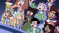 S2E40 Mewmans start to look confused