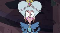 S3E28 Queen Butterfly having an internal crisis