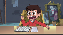 S3E32 Marco 'how is this supposed to help'