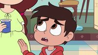S3E32 Marco 'because he doesn't like me'