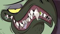 S1E8 Ludo's creepy smile