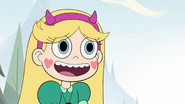 S2E10 Star Butterfly 'you'll always be my hero'