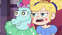 S3E10 Star Butterfly 'the same bunch of borings'