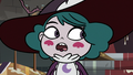 S3E36 Eclipsa 'does it not normally look like this?'