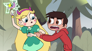 S2E10 Marco Diaz 'we're not on Mewni'