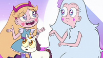 S3E38 Star Butterfly 'me neither!'