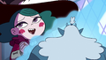 S3E29 Eclipsa 'could you really blame me?'