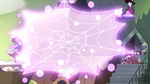 S4E32 Black Widow Calamity Cobweb.png