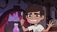 S3E22 Marco 'punching monsters, crazy adventures'