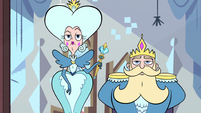 S1e1 queen and king butterfly
