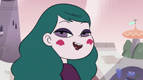 S3E11 Eclipsa 'don't let that stop you'