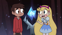 S4E13 Star Butterfly 'I don't remember'