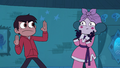 S3E18 Marco defends himself from Eclipsa