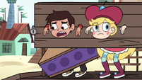 S4E2 Marco 'starting to grow on me'