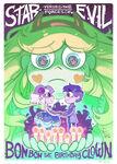 Bon Bon the Birthday Clown poster