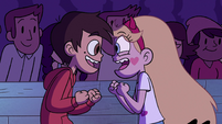 S2E39 Star and Marco 'our second-favorite song!'