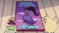 S3E16 Princess Arms presents Turdina movie poster