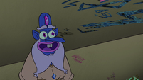 S2E1 Glossaryck 'I'm sure it is'