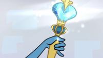S1e1 the royal magic wand