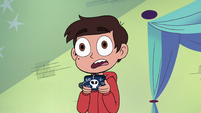 S4E11 Marco 'gonna live to be a hundred'