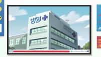 S3E35 Korean hospital in Bam Ui Pati!