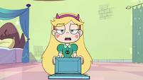 S2E1 Star Butterfly 'that didn't work'