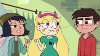 S3E23 Star and Janna snap their fingers