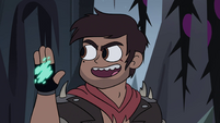 S4E5 Marco 'a great summoning charm'