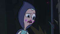 S2E40 Queen Moon confused by Dennis's actions